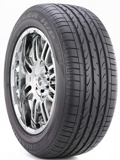 Neumatico Bridgestone 255 60 R18 Dueler Sport Cavallino Dot