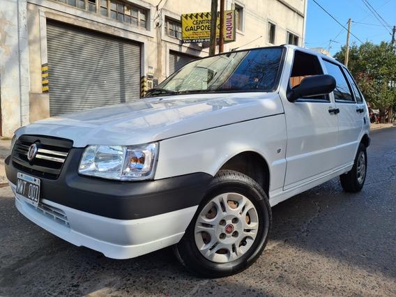 Fiat Uno 1.3 Fire 5p