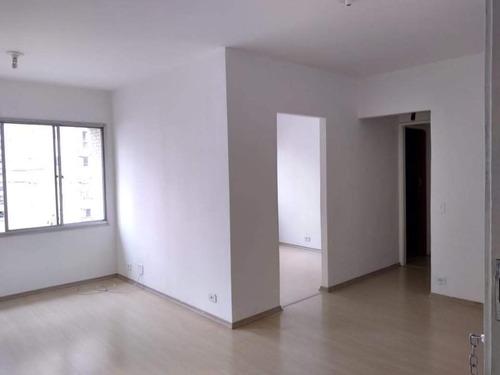 Imagem 1 de 20 de #apartamento Com 3 Dormitórios À Venda, 71 M² Por R$ 640.000 - Ap13560
