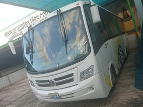 Autobus Con Solo 6 Mil Kilometros.