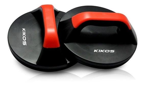 Apoio Para Flexão Giratório Kikos