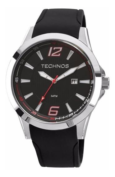 Relógio Technos Masculino Racer 2115kqd/8r Original