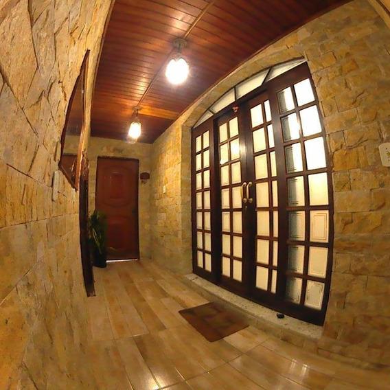 Casa Residencial À Venda, Penha, São Paulo. - Ca0388