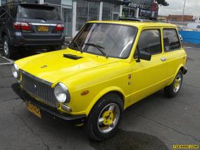 Fiat Otros Modelos A 112 Elite