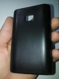 Capa Do Celular Lg E405