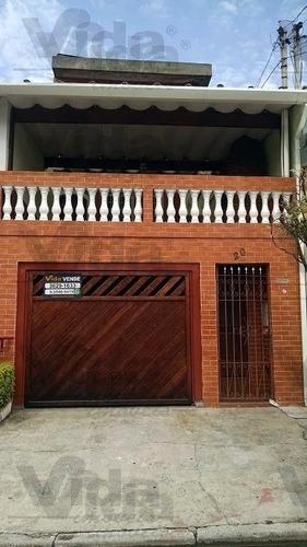 Casa Sobrado Para Venda, 3 Dormitório(s), 196.6m² - 32551