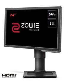 Monitor Gamer Led 144hz 24\ Full Hd Xl2411p Zowie