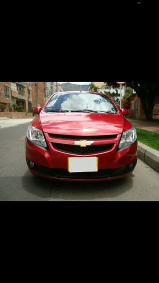 Chevrolet Sail Ltz.full Equipo 2014