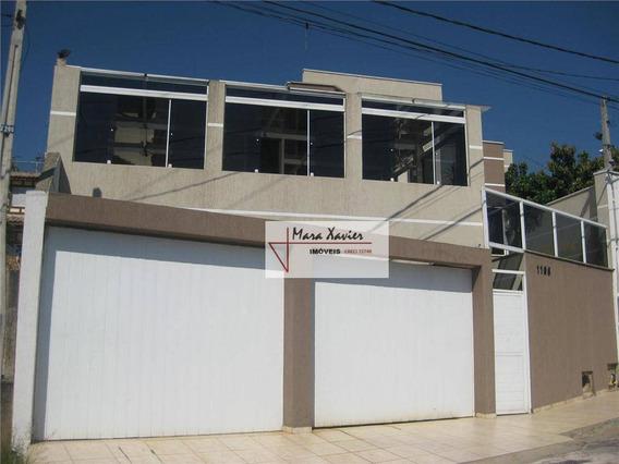 Casa Com 4 Dormitórios Para Aluguel E Venda, 350 M² - Vila Planalto - Vinhedo/sp - Ca0937