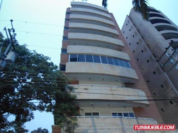 Apartamento Penthouse En Venta La Soledad, Maracay Hecc