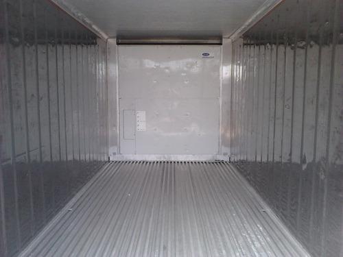 Container Congelado