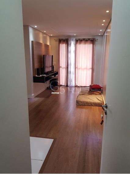 Apartamento No Terceiro Andar, Com 2 Dormitórios, Com Uma Suíte, Com Armários Cozinha Com Armários Prédio Com Elevador - Ap00421 - 34324807