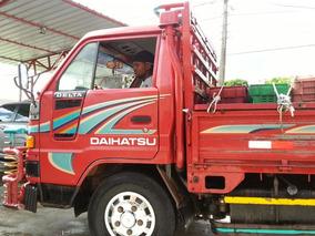 Daihatsu Otros Modelos Cara Ancha
