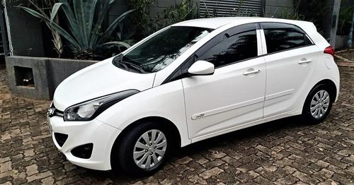 Imagem 1 de 7 de Hyundai/hb 20