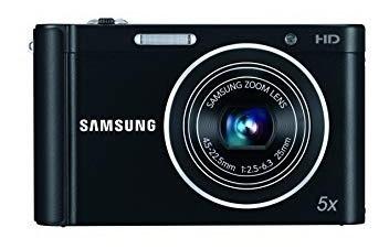 Camara Samsung St68/st66 16.1mp Hd 720p30fps