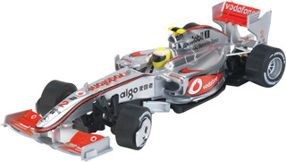 Autoslot - Scx Vodafone Mclaren Mercedes Race Car