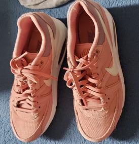 Nike Novo Rosa