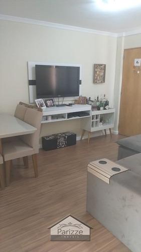 Apartamento No Cdhu 2 Dormitórios 1 Vaga! - 10049-1
