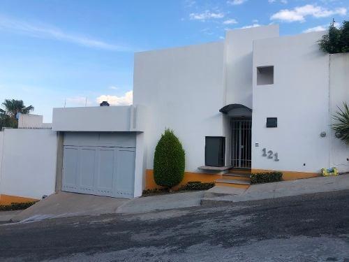 Casa En Venta Lomas Del Tecnológico