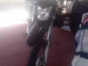 Honda Bros Nxr Es 150cc 2014 Valor R$ 7,800