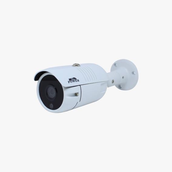 Câmera Segurança Bullet Hd Ir Cut 8046ahd 1.3mp 3,6mm Oferta