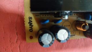 Repuestos Sanyo Lcd 32xh4 Inverter, Main,lamparas ,pie Etc