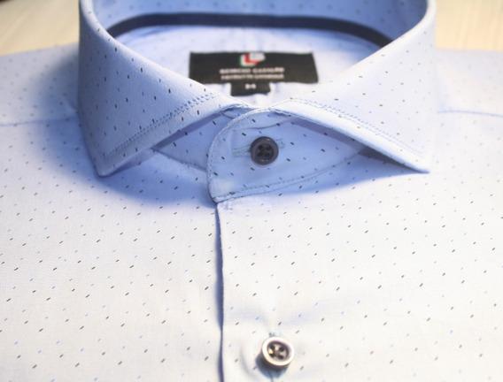Camisas De Vestir Benicio Catalini