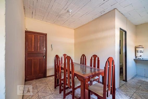 Casa Com 2 Dormitórios - Id: 892945399 - 245399