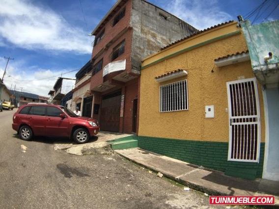 Casa (145mts2) En La Concordia