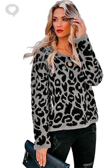 Sweater Buzo Mujer - Art. Amazona - Espacio De Bellas!
