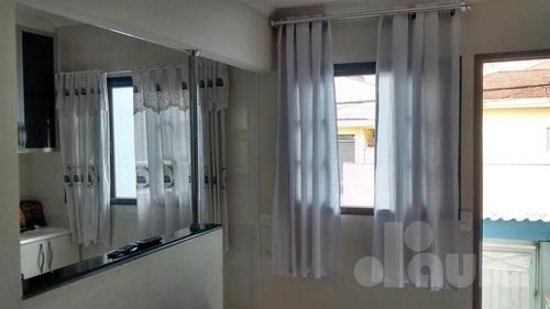 Imóvel Com 83m² Na Vila Scarpelli - 1033-10799
