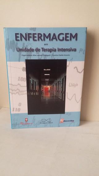 Enfermagem Em Unidade De Terapia Intensiva 2ª Edição