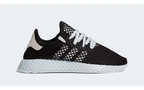 Tenis adidas Deerupt Runner W Ee5778 Pronta Entrega