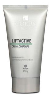 Corps Liftactive Crema Corporal Anti Celulitis Anti Edad Hnd