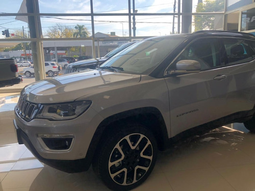 Jeep Compass Limited Plus 2.0l At9 Fisica