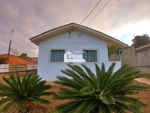 Casa Residencial Para Alugar - 01217.001