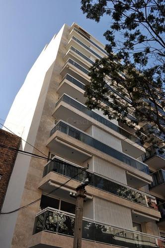 Venta Apartamento 1 Dormitorio Pocitos Ref 793