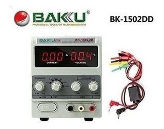 Fuente De Poder Baku Bk-1502dd