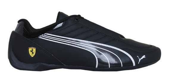 Zapatillas Puma Moda Sf Future Kart Cat Hombre Ng/bl