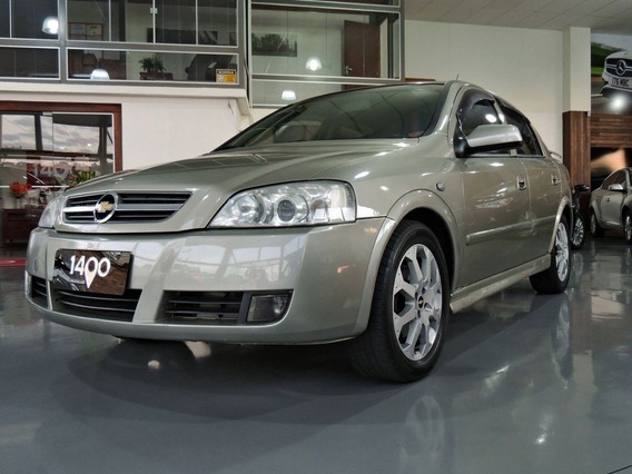 Chevrolet Astra Hb Advantage 4p 140cv