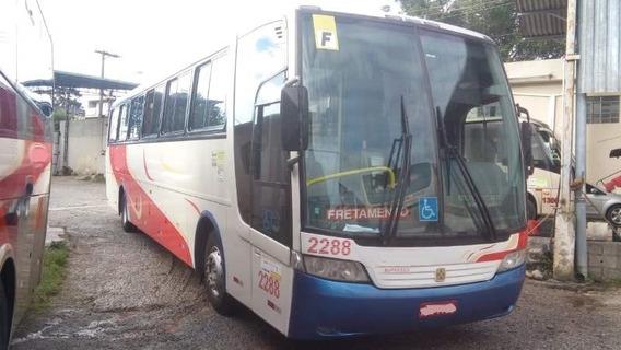 Ônibus Busscar Lo Scania K 310 Fretamento Ótima Conservação