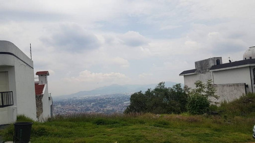 Imagen 1 de 6 de Terreno En Venta En Pedregal De Echegaray, Naucalpan Rtv-3922