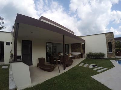 Casa Campestre Via La Tebaida Lindo Condominio