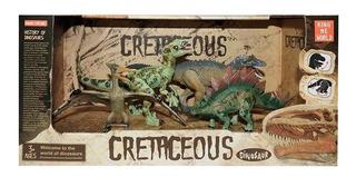 Set Dinosaurios Modelos Surtidos 1605926 E.full