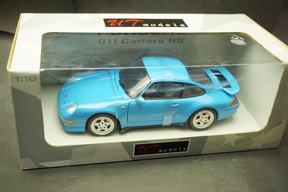 Ut Models Porsche 911 Carrera Rs 1:18 Ñ É Minichamps Autoart