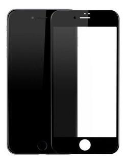 Pelicula De Vidro iPhone 6 6s 7 7s 8 8s Pega Tela Toda 3d 4d