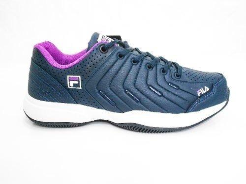 Zapatillas Fila Mujer Lugano 5.0 - 732271