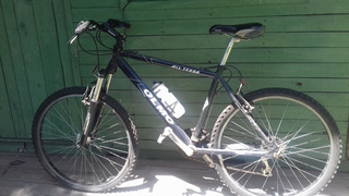 Bicicleta Olmo All Terra Rod. 26