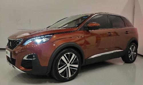 Imagem 1 de 11 de Peugeot 3008 1.6 Griffe Thp 16v Gasolina 4p Aut