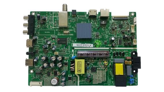 Placa Principal Tv Smart Philco 32 Ph32e31dg + Brinde.